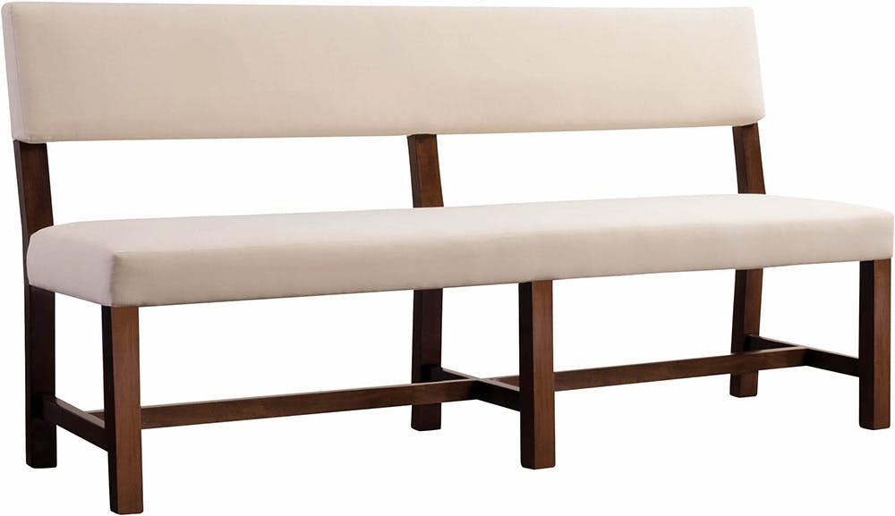 Stickley Dining Room Upholstered Dining Bench 5354 Gorman S Metro Detroit And Grand Rapids Mi