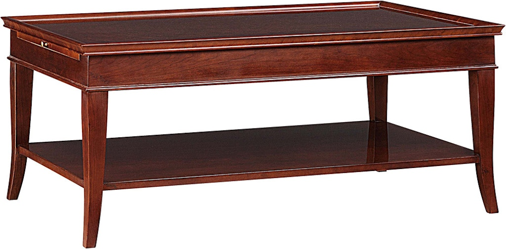 Incredible Stickley Living Room Brewster Cocktail Table Ibusinesslaw Wood Chair Design Ideas Ibusinesslaworg