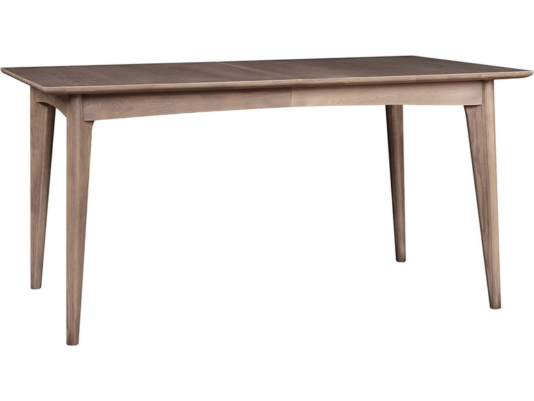 stickley dining room table | Stickley Dining Room Midtown Dining Table 8810-2LVS-ASH ...