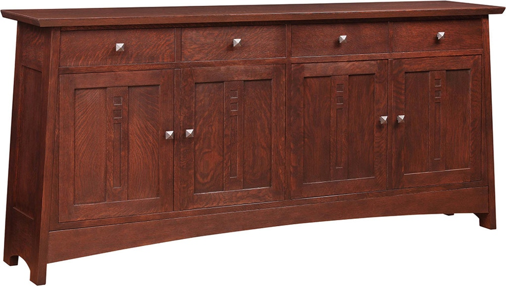 Stickley Home Entertainment Highlands Console