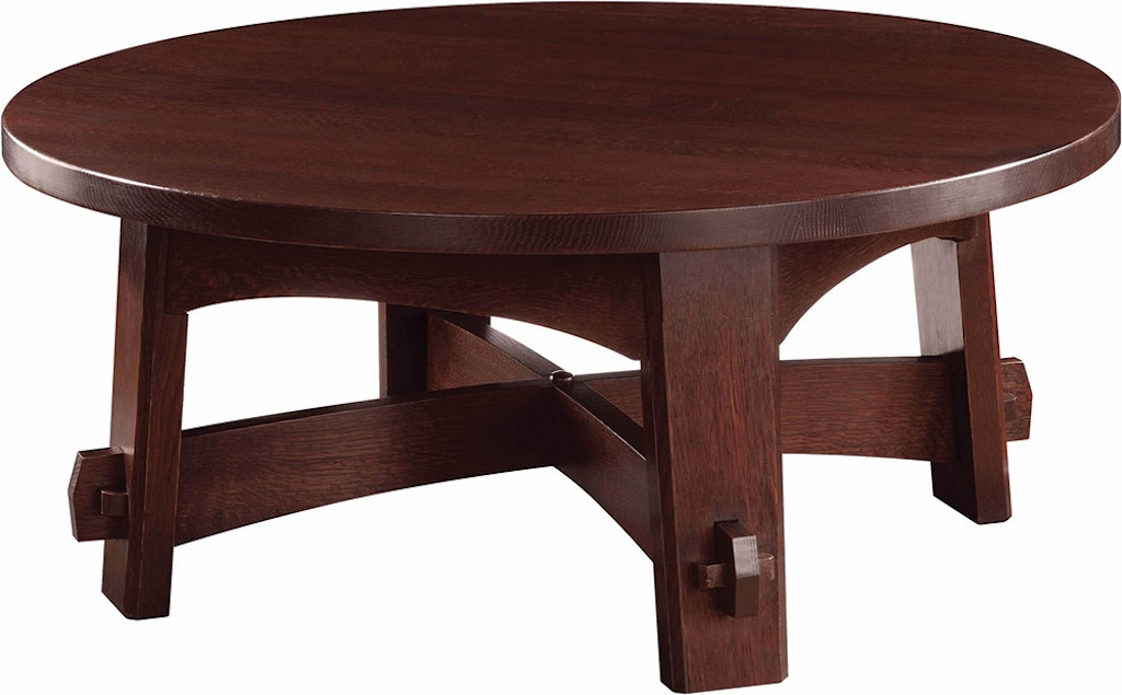 Groovy Stickley Living Room 411 Commemorative Coffee Table West Bralicious Painted Fabric Chair Ideas Braliciousco