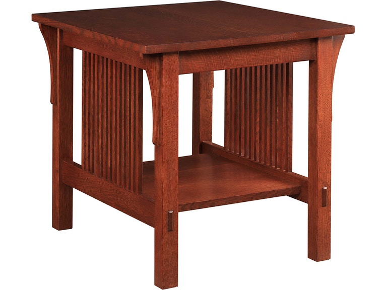 Stickley Furniture End Table 89 746