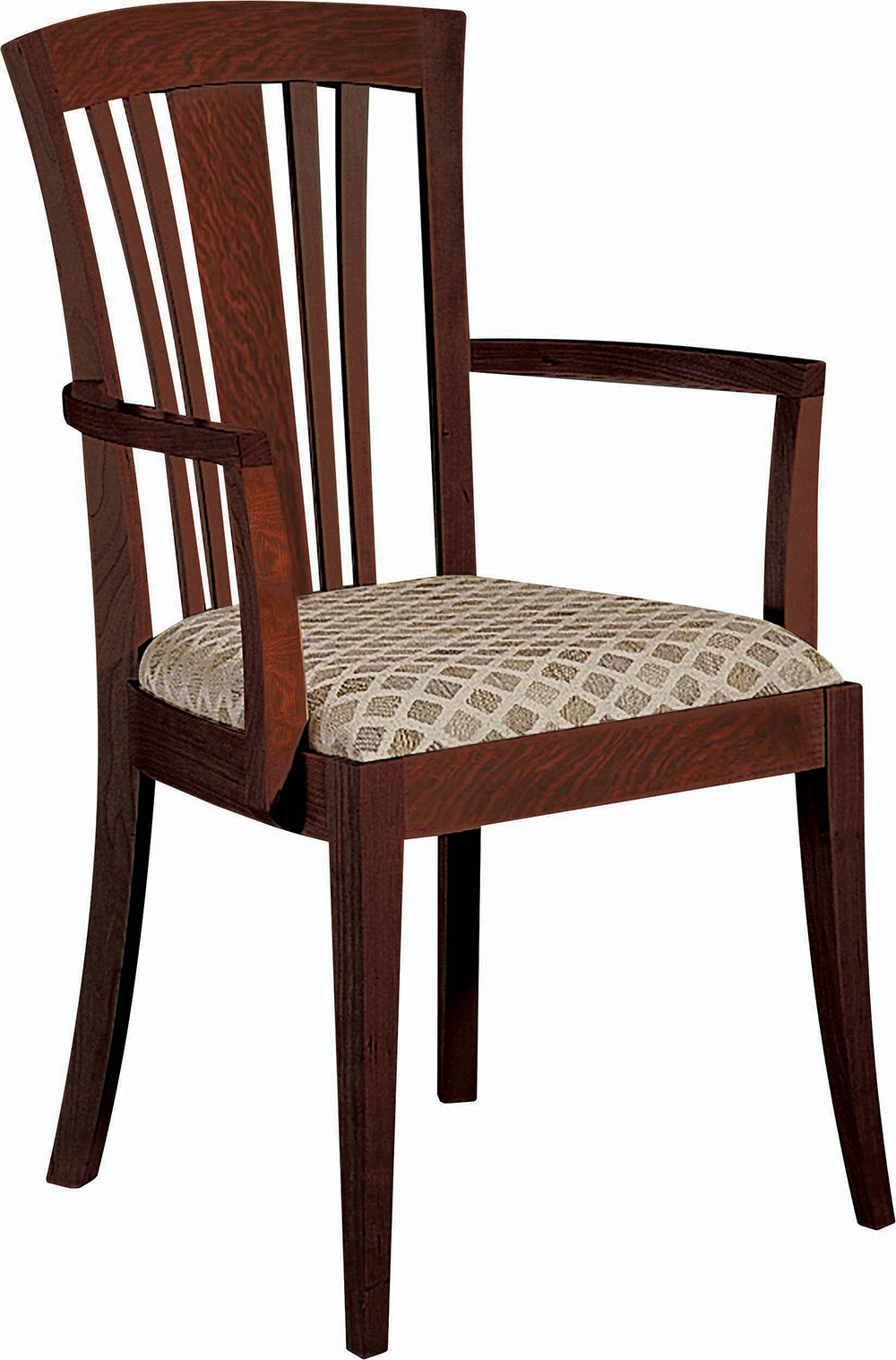 Stickley Dining Room Bayonne Arm Chair 7752-A - von Hemert ...