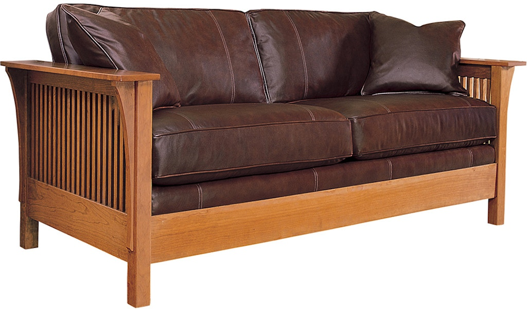 Astounding Stickley Living Room 82 Sofa 89 9234 82 Birmingham Gmtry Best Dining Table And Chair Ideas Images Gmtryco