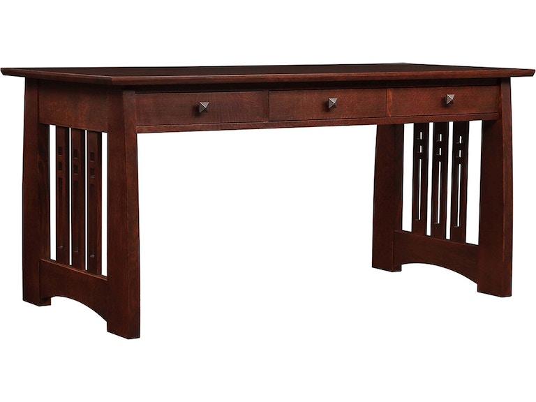 Stickley Home Office Highlands Writing Desk 89 949