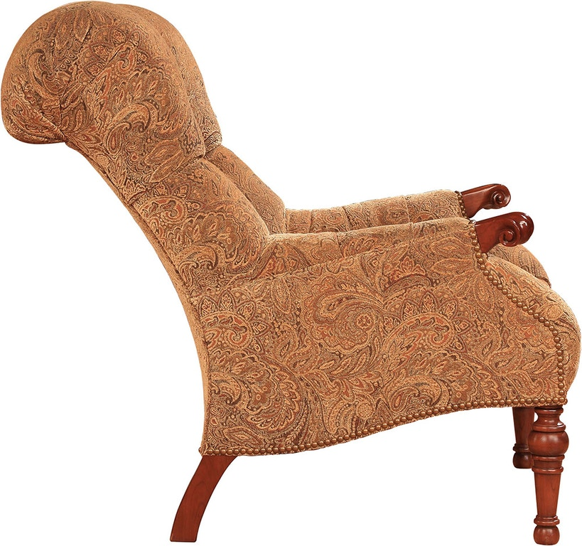 Stickley Living Room Leopold S Chair 96 9328 Ch Toms