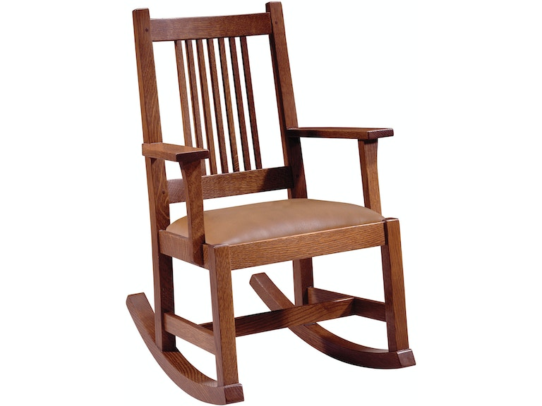 Fantastic Stickley Youth Childs Rocker An 1330 R 032 West Coast Caraccident5 Cool Chair Designs And Ideas Caraccident5Info