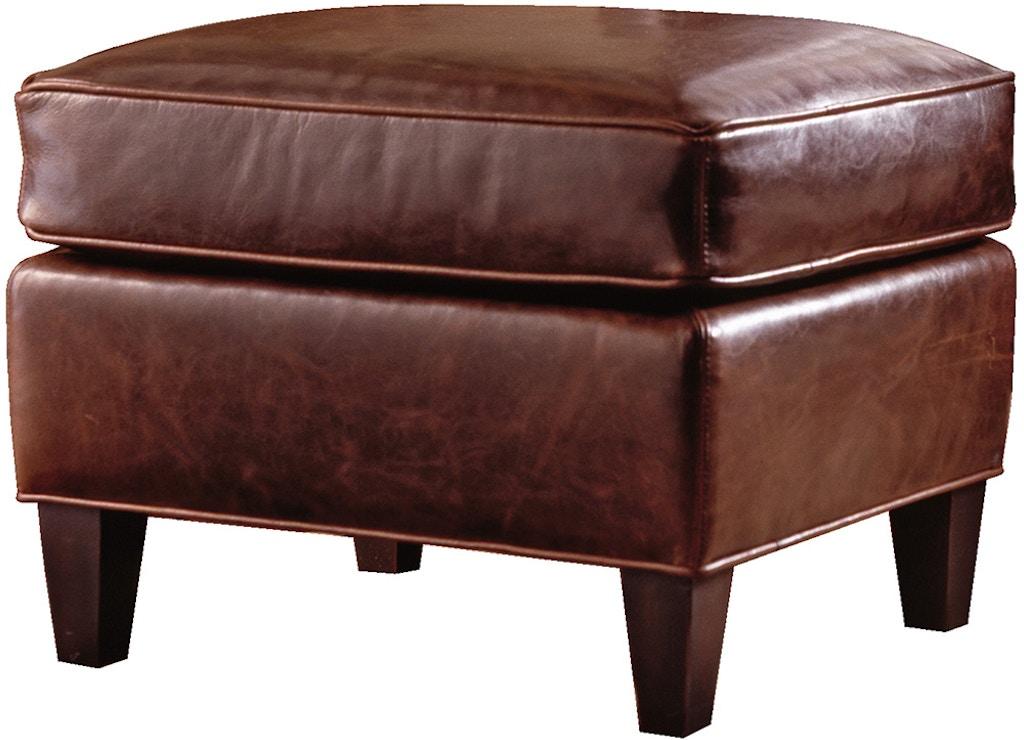 Stickley Living Room Eldorado Ottoman 96 9030 Ot