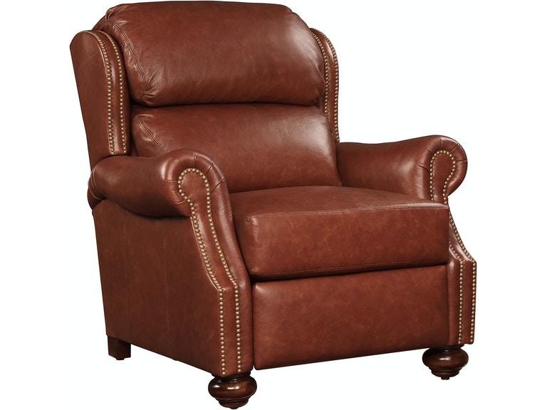 Stickley Furniture Cl 8080 Rec M Durango Recliner Interiors Home