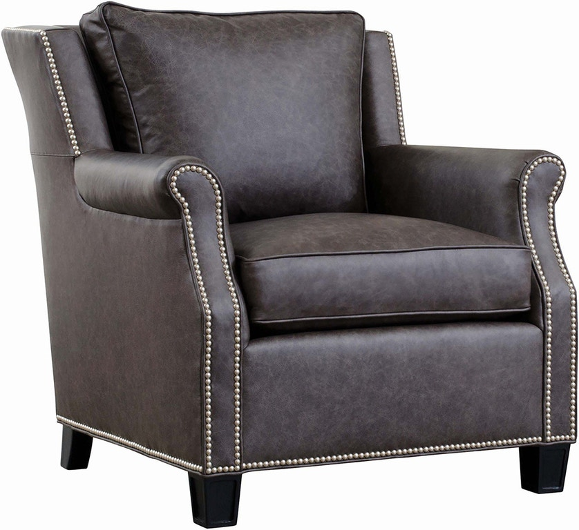 Stickley Living Room Edmonton Chair 96-9179-CH