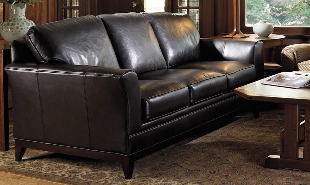 Excellent Stickley Furniture Cl 8007 84 Keeler Sofa Interiors Home Creativecarmelina Interior Chair Design Creativecarmelinacom