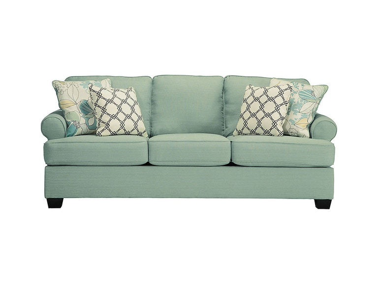Signature Design By Ashley Living Room Sofa 2820038 Turner Furniture Company Avon Park And