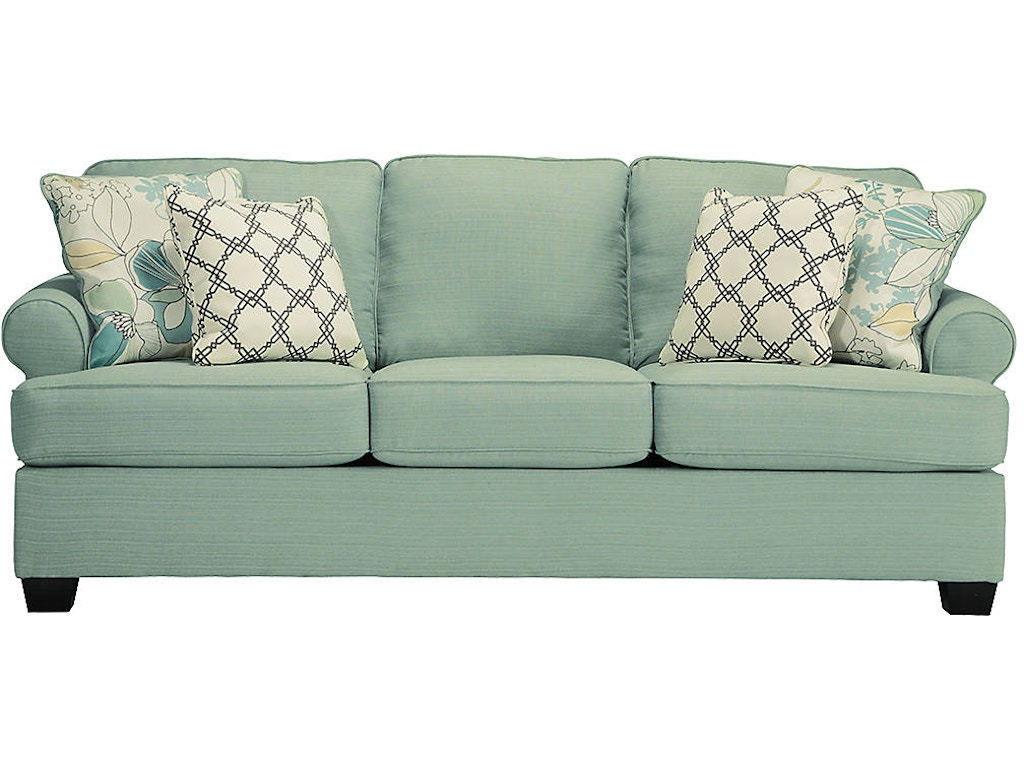 Signature Design by Ashley Living Room Sofa 2820038 - Turner ...