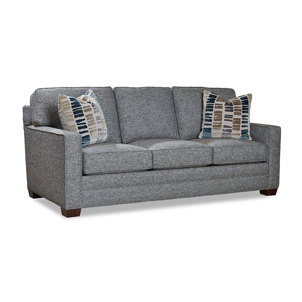 Picture of: Stockbridge Sleeper Sofa Design Your Own
