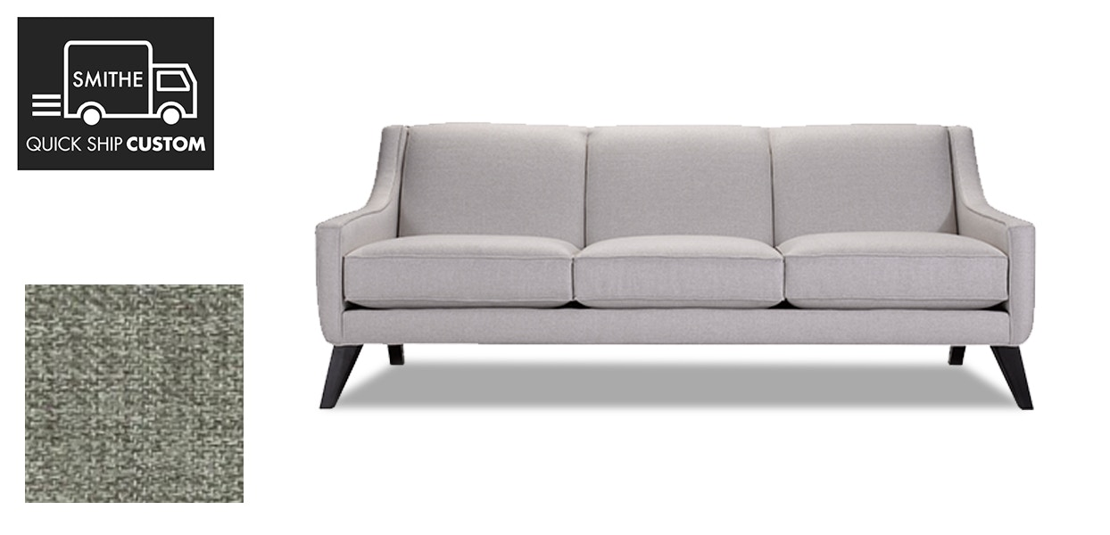 Lily Sofa In Fabric C 9310