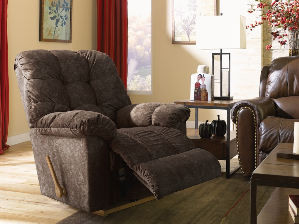 La Z Boy Living Room Set La Z Boy Living Room Reclina Rockerar Recliner 010563 Dewey