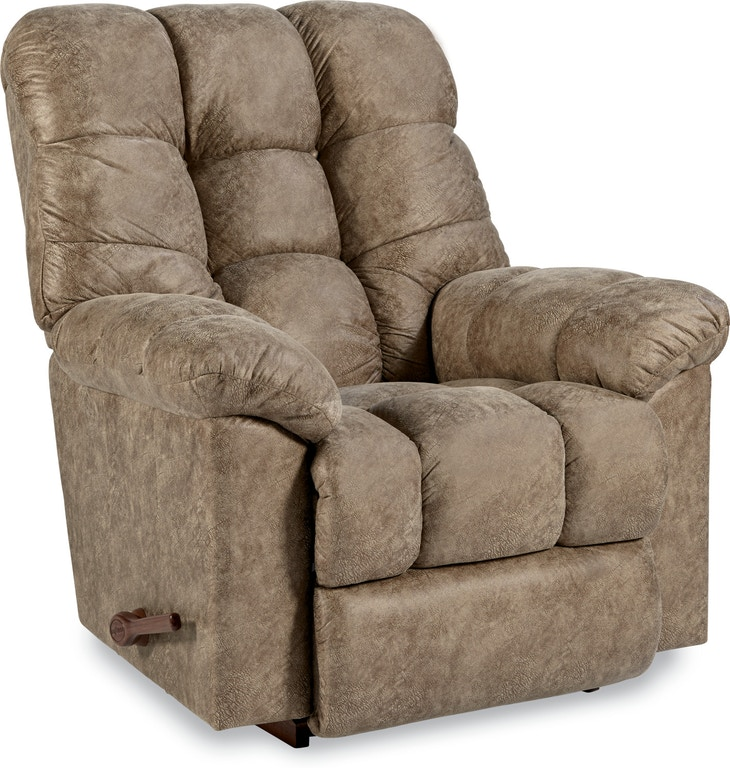 La Z Boy Living Room Gibson Reclina Rocker Recliner 010563