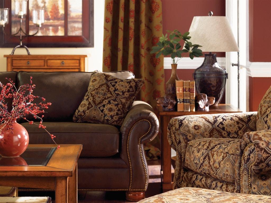 Living Room Pembroke La Z Boy 174 Premier Sofa 610499 Dewey