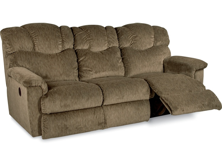 La Z Boy Time Full Reclining Sofa 44p515