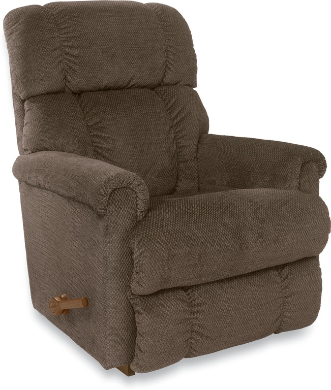 La Z Boy Living Room Pinnacle Reclina Rocker 174 Recliner