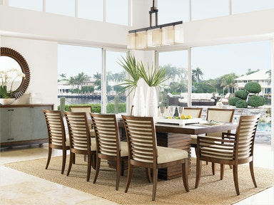 Tommy Bahama Home Kitchen Tables - Goods Home Furnishings ...