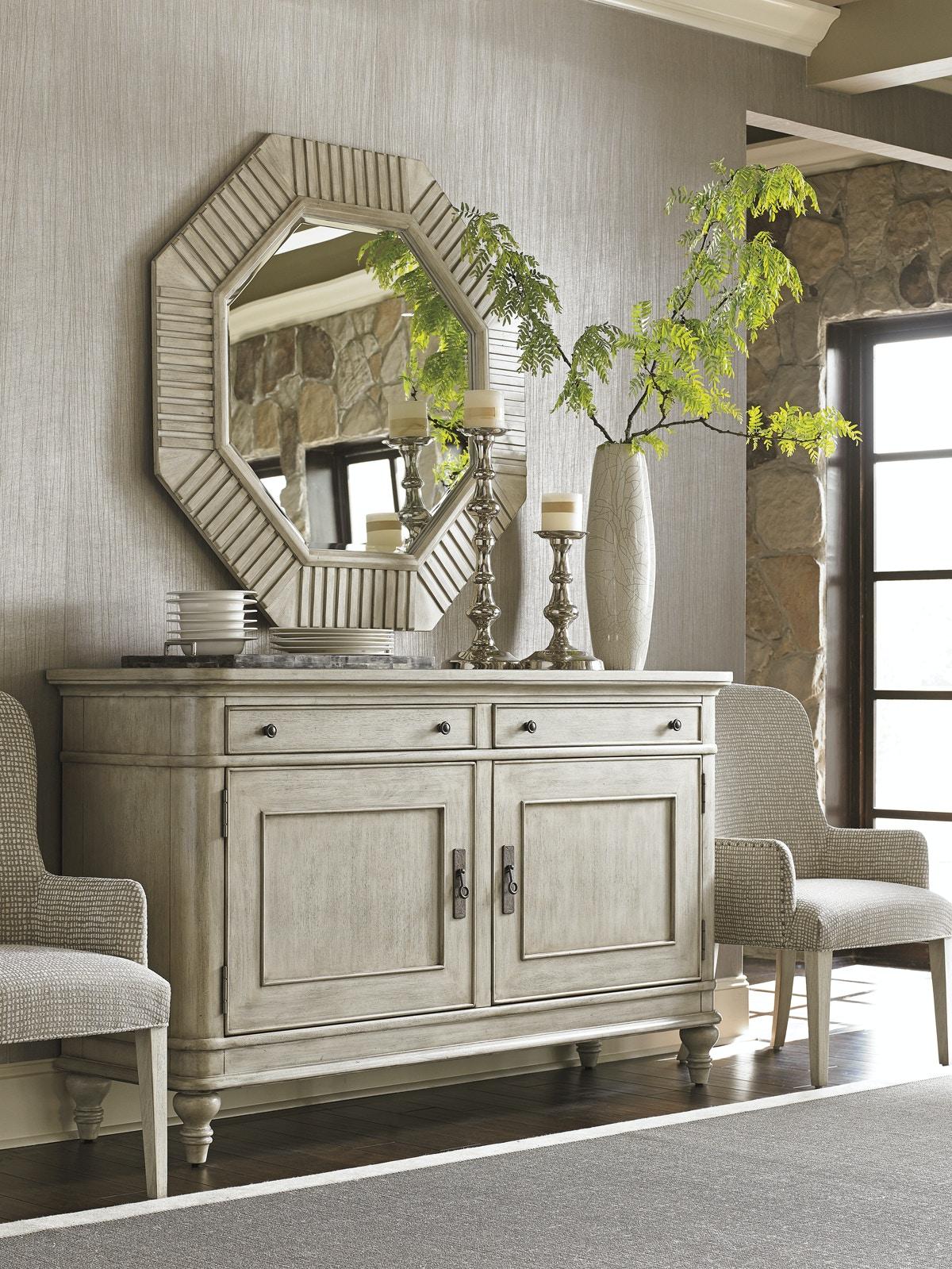 Lexington Furniture Oakdale Buffet 714 852