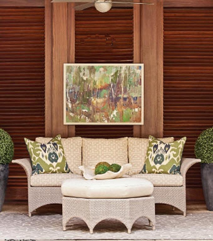Woodbridge Furniture 7290-71-O OutdoorPatio Ventana ...