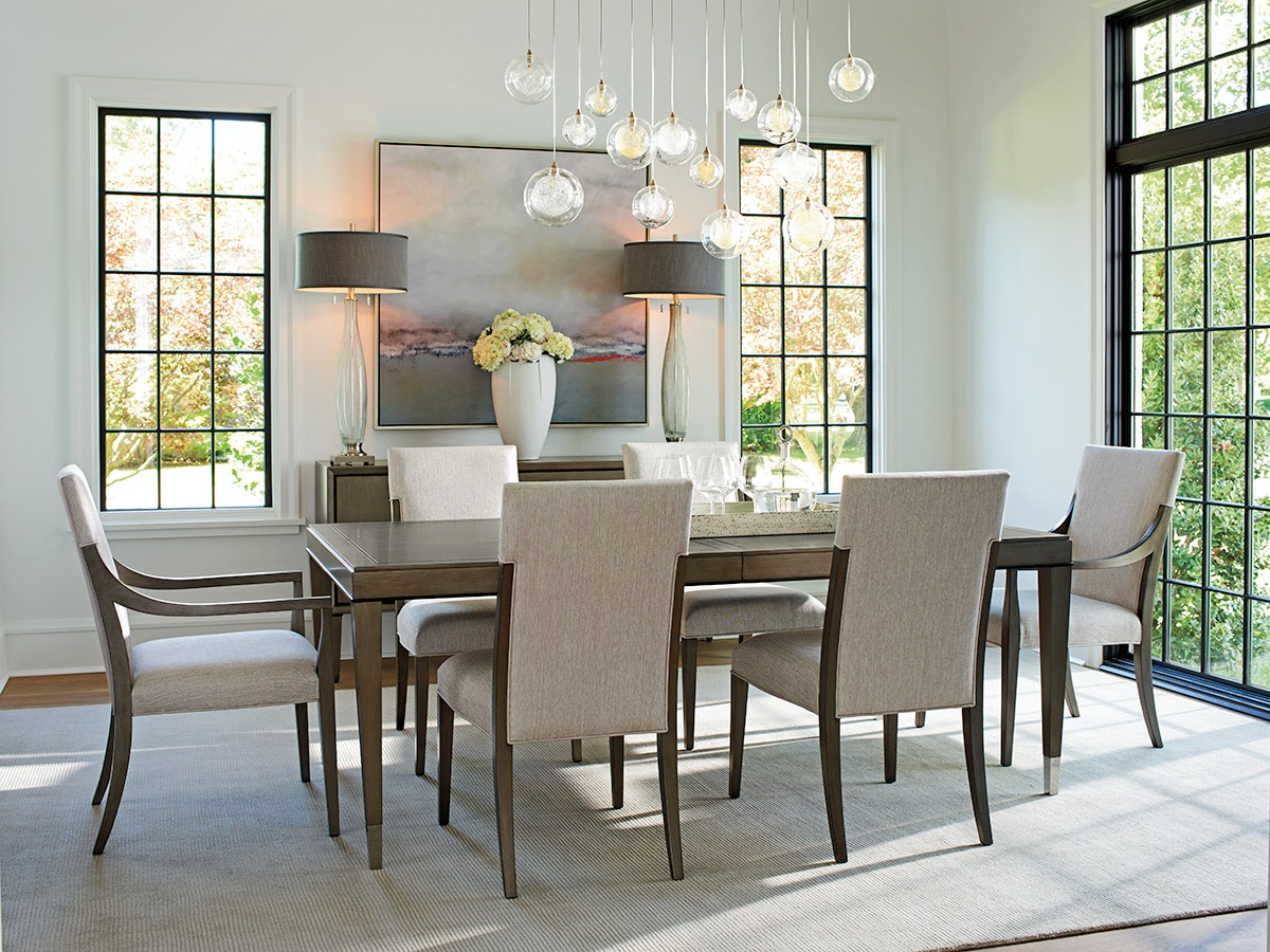 Ariana Collection Lexington Furniture Goods Home Furnishings