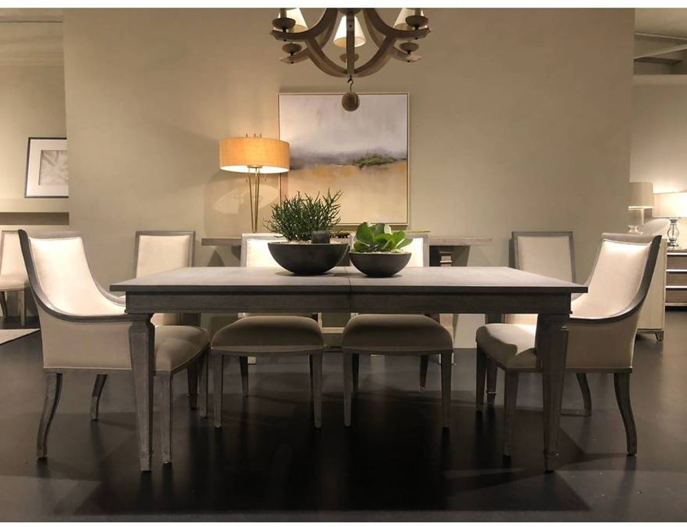 Stanley Furniture 821 E1 36 Dining Room 72 Rectangular Dining Table
