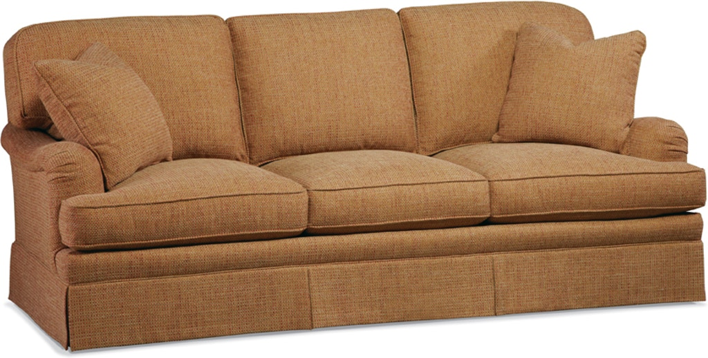 Living Room Sofas Welted Seat Cushion