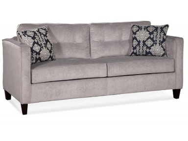 Hughes Furniture Serta 1375S Sofa 1375S