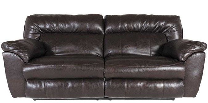 Catnapper Furniture Nolan Extra Wide Reclining Sofa 4041