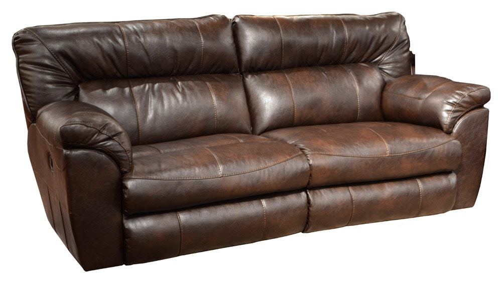 Merveilleux Catnapper Furniture Nolan Extra Wide Reclining Sofa 4041