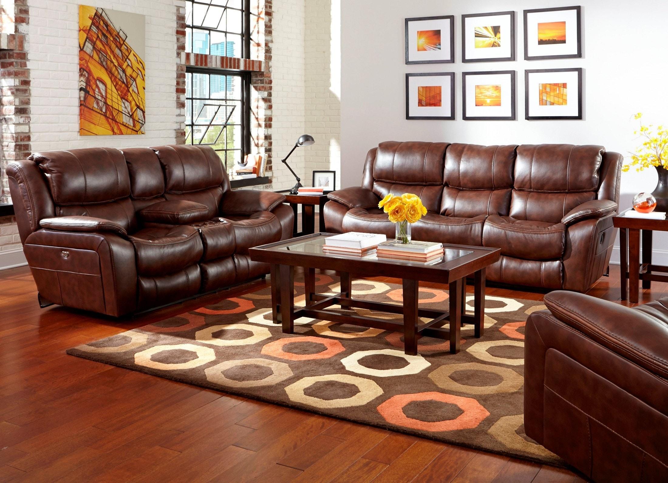 Jackson Furniture Beckett Reclining Sofa 451
