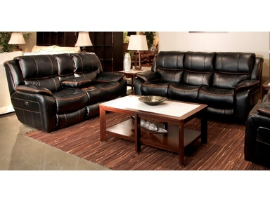 Jackson Furniture Beckett Reclining Sofa 451