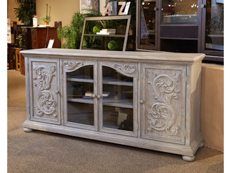 Signature Design By Ashley Home Entertainment Extra Large Tv Stand W644 60 At Evans Furniture Galleries