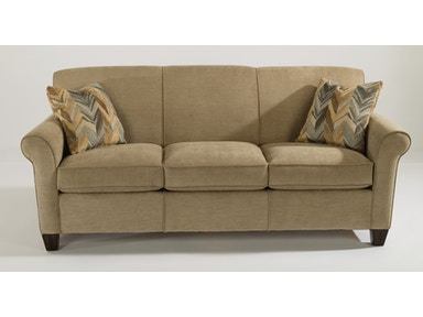 Flexsteel Fabric Sofa 5990-31