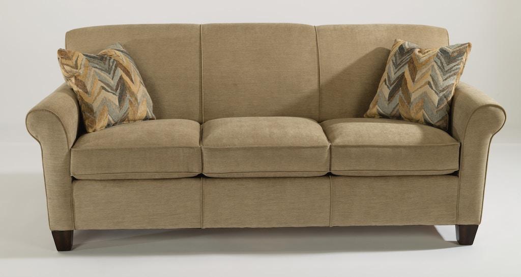 Flexsteel Fabric Sofa 5990 31