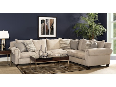 Fairmont Designs Addison Sectional D3560-SECT