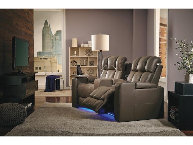 palliser furniture home entertainment ovation power recliner theatre
