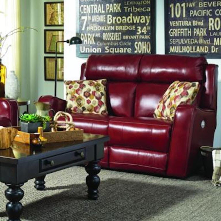 Outstanding Double Reclining Loveseat W 2 Pillows Alphanode Cool Chair Designs And Ideas Alphanodeonline