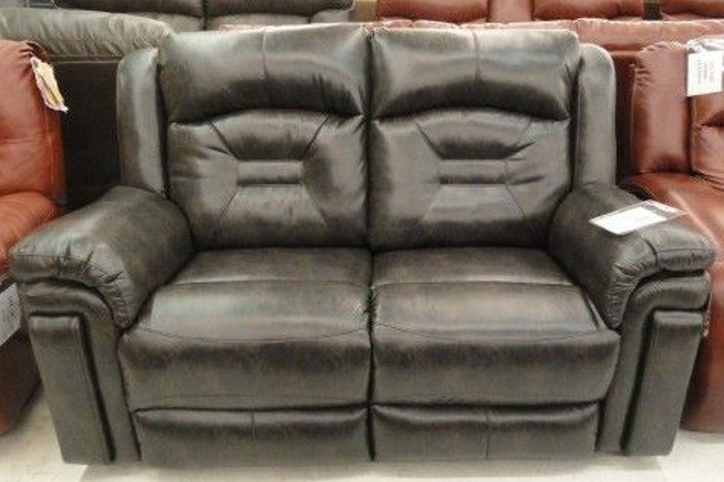 Swell Double Reclining Loveseat Cjindustries Chair Design For Home Cjindustriesco