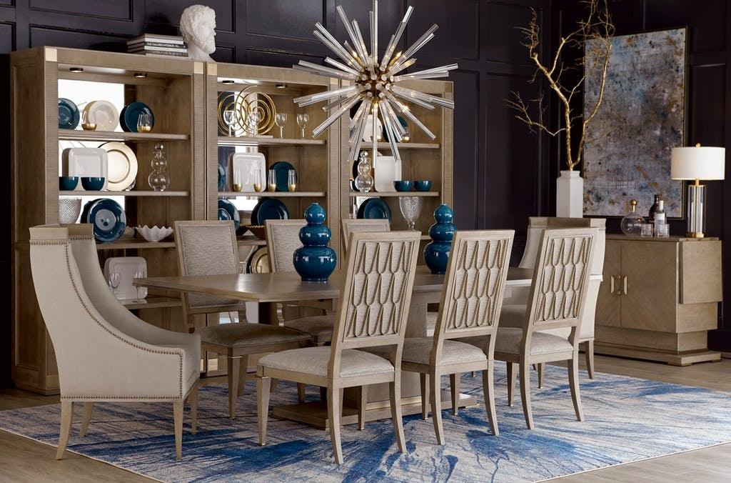 ART Furniture Belfort Rectangular Dining Table 232221 2323