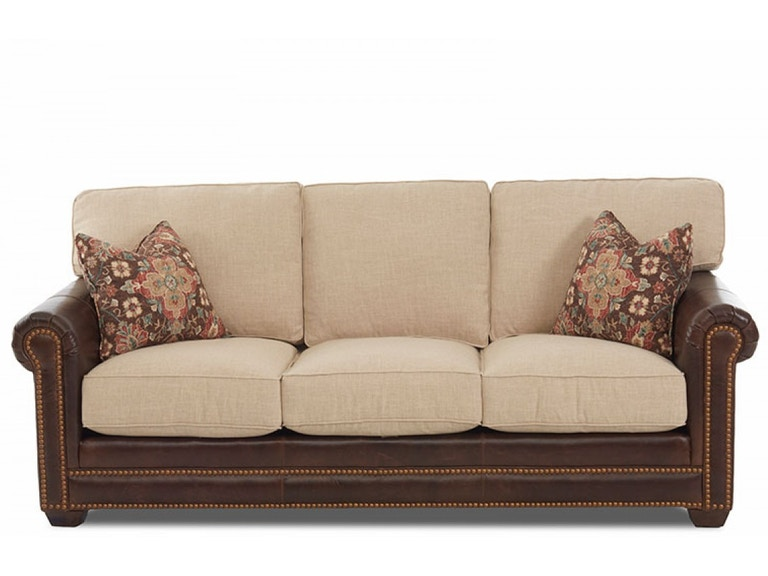 Comfort Design Living Room Daniels Sofa Cl7009 Dqsl Norwood Furniture