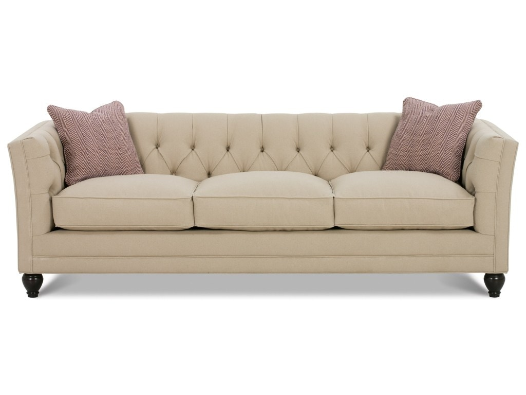 Robin Bruce Living Room Stevens Sofa STEVENS003 Norwood Furniture