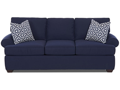 Klaussner Troupe Sofa