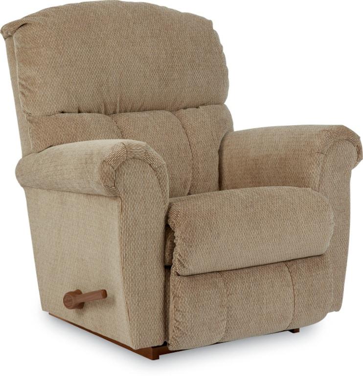 Magnificent La Z Boy Living Room Briggs Reclina Rocker Recliner 10701 Bralicious Painted Fabric Chair Ideas Braliciousco