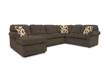 Malibu Left Chaise Sectional 041622