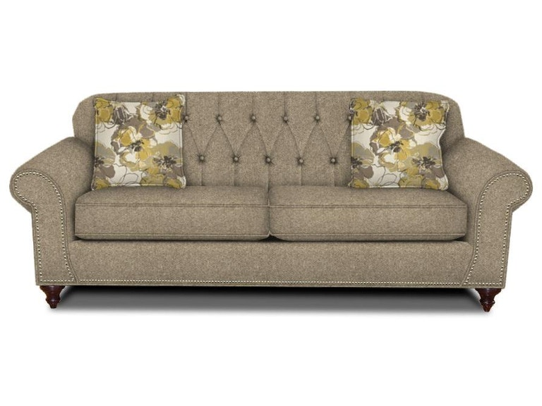 England Living Room Stacy Sofa 055846 - Furniture Fair ...