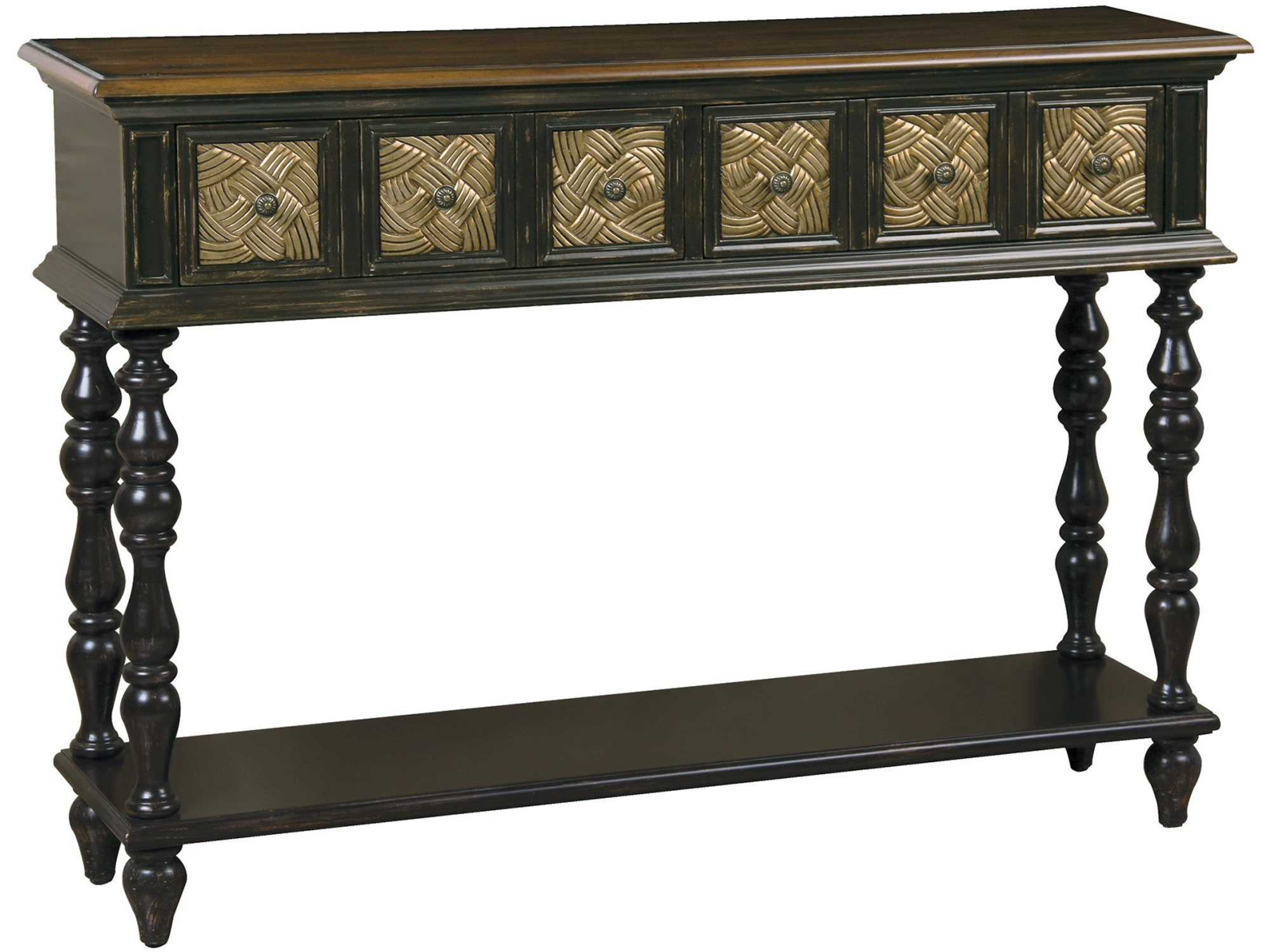 Mariah Console Table 033912